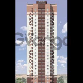 Продается квартира 2-ком 65 м² ул. Русовой Софьи, 1, метро Академгородок