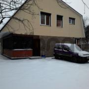 Посуточная аренда дома на Русановских садах, 9 - линия,