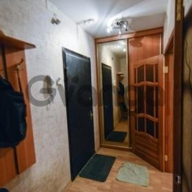 Сдается в аренду квартира 1-ком 42 м² Мичурина,д.27к3