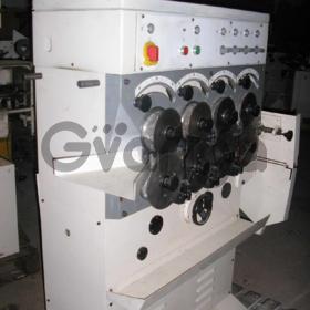 Завёрточный автомат EW 5 Линия производства ириса LA1 LA2 и тд.