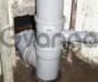 Замена и установка  труб канализации