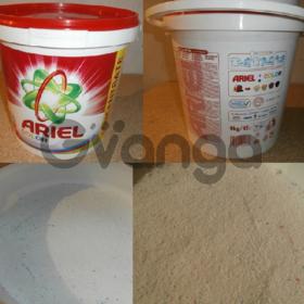 Без фосфатный порошок Ariel сolor, ведро 9 кг
