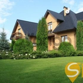 Продается дом 6-ком 340 м² Набережная ул.