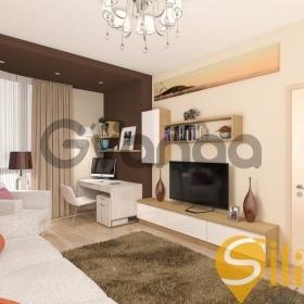 Продается квартира 1-ком 50.6 м² Драгомирова ул. 2а