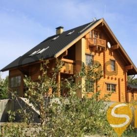 Продается дом 6-ком 328 м² Новая ул.