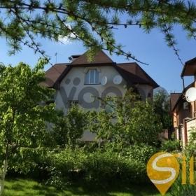 Продается дом 4-ком 300 м² Центральная ул.