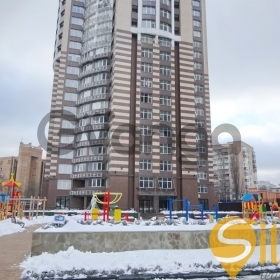 Продается квартира 3-ком 94.15 м² Глубочицкая ул. 32а