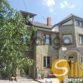 Продается дом 6-ком 210 м² Садовая ул.