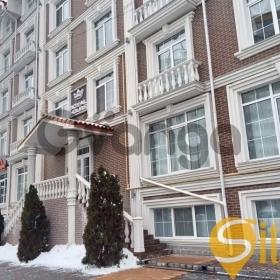 Продается квартира 1-ком 53.6 м² Московская ул. 44/1