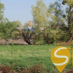 Продается земельный участок переулок Жовтневый ул. 3