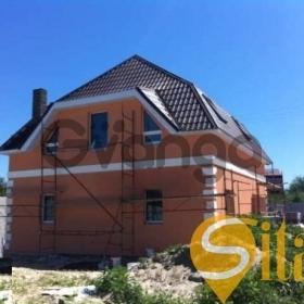 Продается дом 4-ком 120 м² 1 шлюз ул. 38