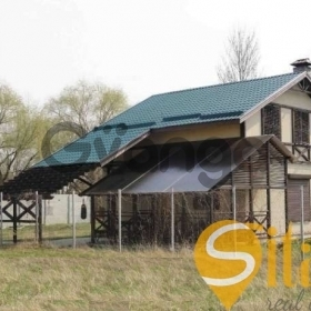 Продается дом 4-ком 120 м² 4-й шлюз ул.