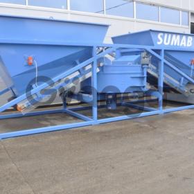Мобильный Бетонный завод SUMAB K-30