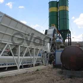 Бетонный завод SUMAB TE-15