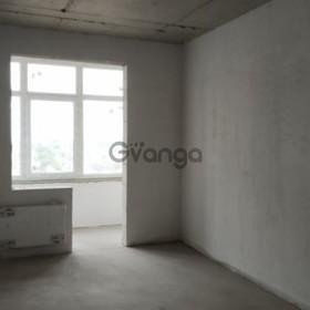 Продается квартира 1-ком 43 м² Жемчужная ул. д.6