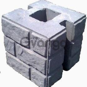 Формы для наборных столбов К-2
