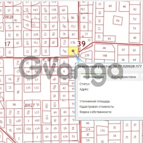 Продается  5.00 сот 14 линия, № участка 17.
