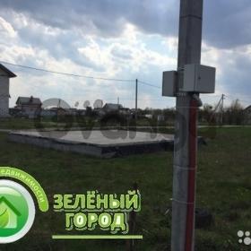 Продается  6.00 сот СНТ Здоровье
