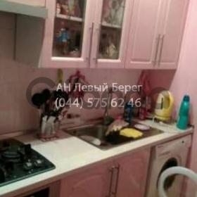 Продается квартира 1-ком 27 м² ул. Фрунзе (Кирилловская), 110