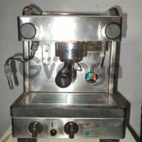 Профессиональная кофемашина б/у, кофеварка б/у, кофемолка б/у.