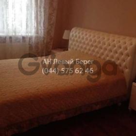 Сдается в аренду квартира 3-ком 98 м² ул. Дегтяревская, 25а, метро Лукьяновская