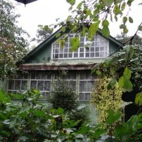 Продается дом 7-ком 118 м² поселок городского типа Новоивановское