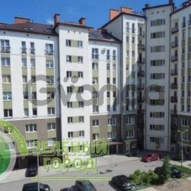Продается квартира 2-ком 55 м² переулок Цветочный 2 а