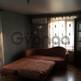 Сдается в аренду квартира 1-ком 42 м² Колхозная,д.16
