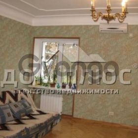 Продается квартира 3-ком 70 м² Васильковская