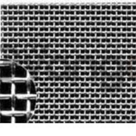 Сетка нержавеющая микронная тканая 12х18н10т