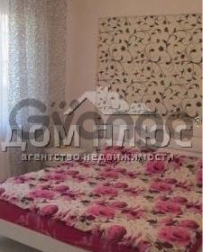 Продается квартира 3-ком 107 м² Татарская