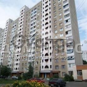 Продается квартира 3-ком 73 м² Бориспольская