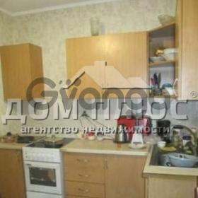 Продается квартира 3-ком 84 м² Вишняковская