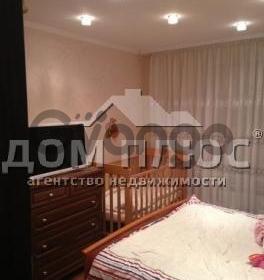 Продается квартира 2-ком 50 м² Полковая