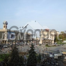 Продается квартира 3-ком 84 м² Городецкого