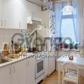 Продается квартира 4-ком 76 м² Липковского Василия (Урицкого)