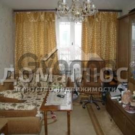 Продается квартира 2-ком 45 м² Борщаговская