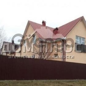 Продается дом 5-ком 210 м²