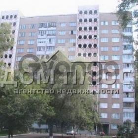 Продается квартира 3-ком 74 м² Науки просп
