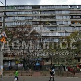 Продается квартира 3-ком 72 м² Васильковская