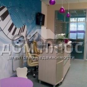 Продается офис 4-ком 100 м² Полтавская
