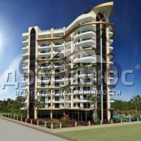 Продается квартира 4-ком 244 м²