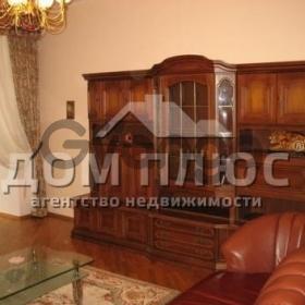 Продается квартира 4-ком 115 м² Руставели Шота