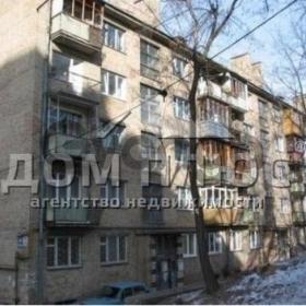 Продается квартира 2-ком 43 м² Печерский спуск