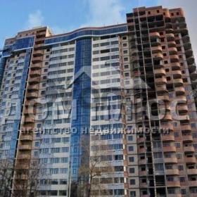 Продается квартира 3-ком 116 м² Драгомирова Михаила