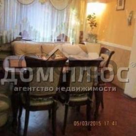 Сдается в аренду квартира 4-ком 109 м² Вербицкого Архитектора