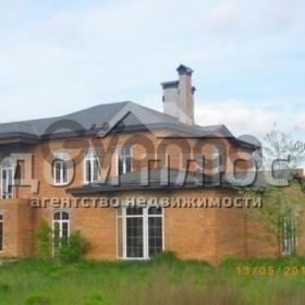 Продается дом 8-ком 440 м²