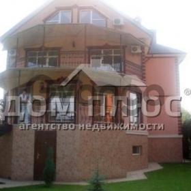 Сдается в аренду дом 7-ком 560 м²