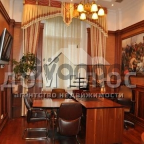 Сдается в аренду офис 6-ком 130 м² Мирного Панаса