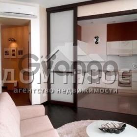 Сдается в аренду квартира 2-ком 84 м² Драгомирова Михаила